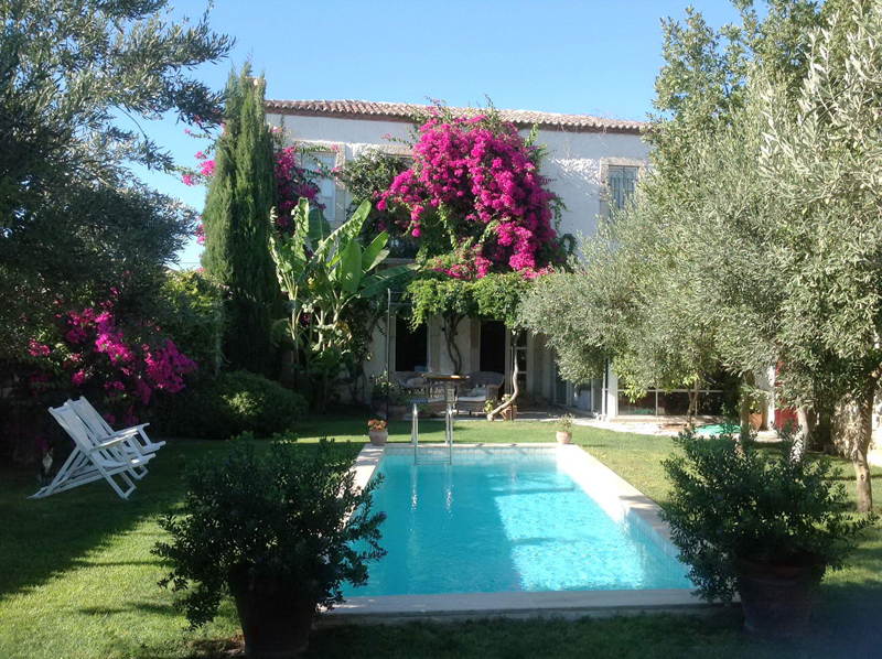 i-escape blog / European hideaways for late summer sun / Tas Otel Aegean Coast