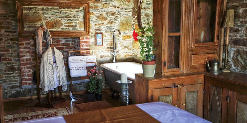i-escape blog / European hideaways for late summer sun / Terrace Houses Aegean Coast