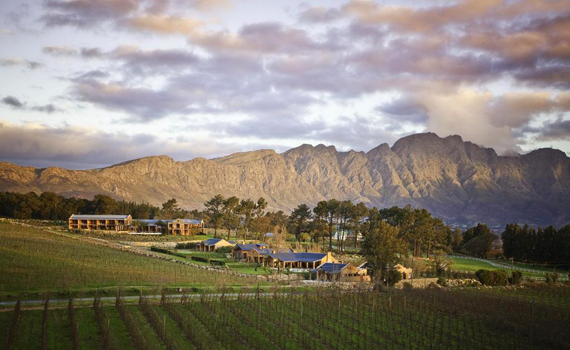 The i-escape blog / Top tips for South Africa's Cape Winelands and West Coast / La Residence