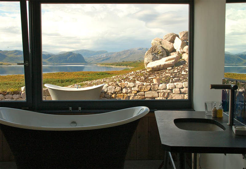 The i-escape blog / Adults-only UK breaks / Croft 103