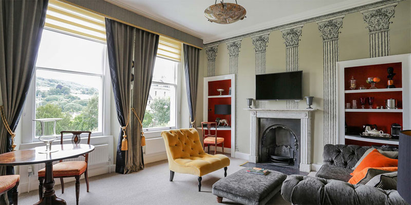 The i-escape blog / Adults-only UK breaks / Grove Lodge