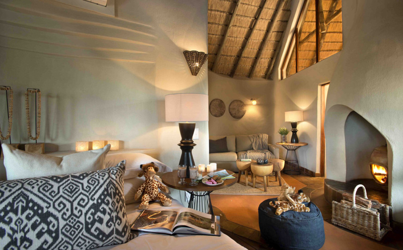 The i-escape blog / South Africa with kids in tow / Madikwe Safari Lodge