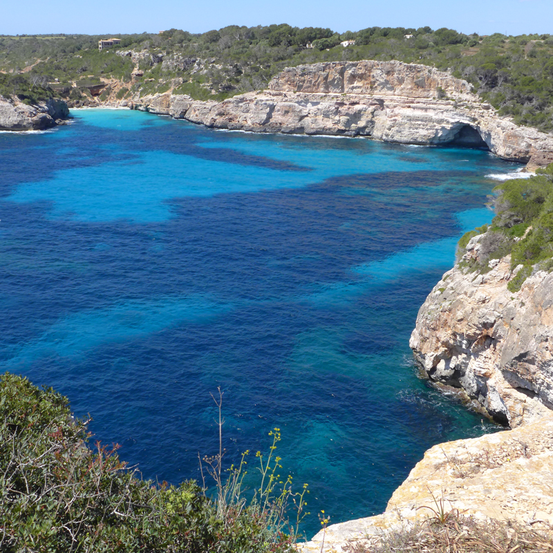 The i-escape blog / A spring holiday in Mallorca