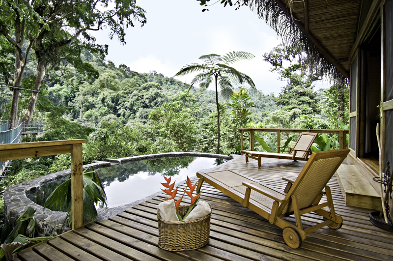 The i-escape blog / Adults-only holidays: save and splurge / Pacuare Lodge
