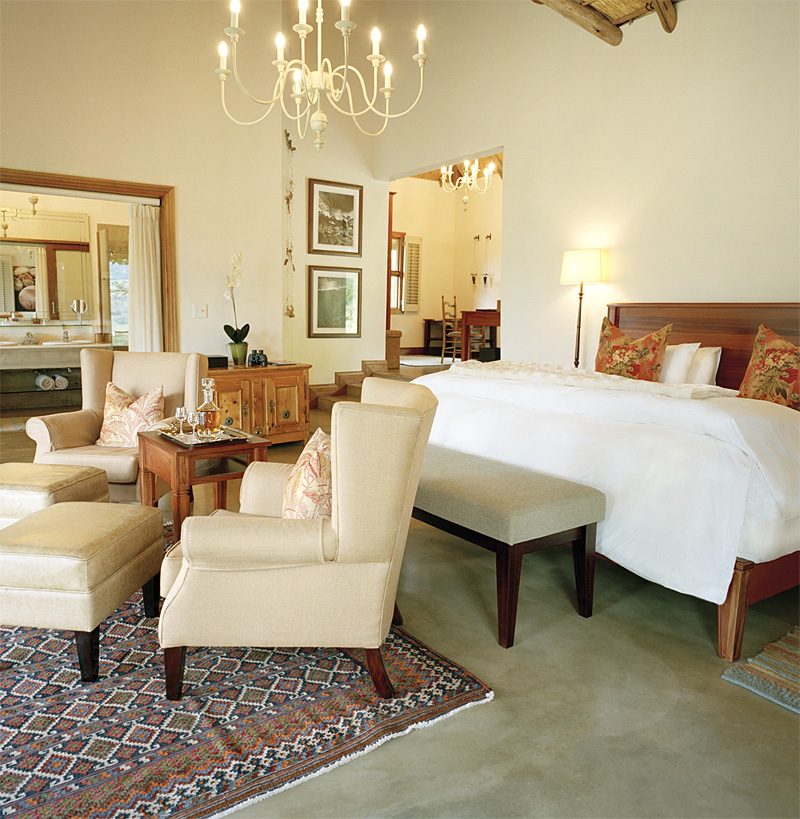 i-escape blog / South Africa honeymoon safaris / Karkloof Safari Spa