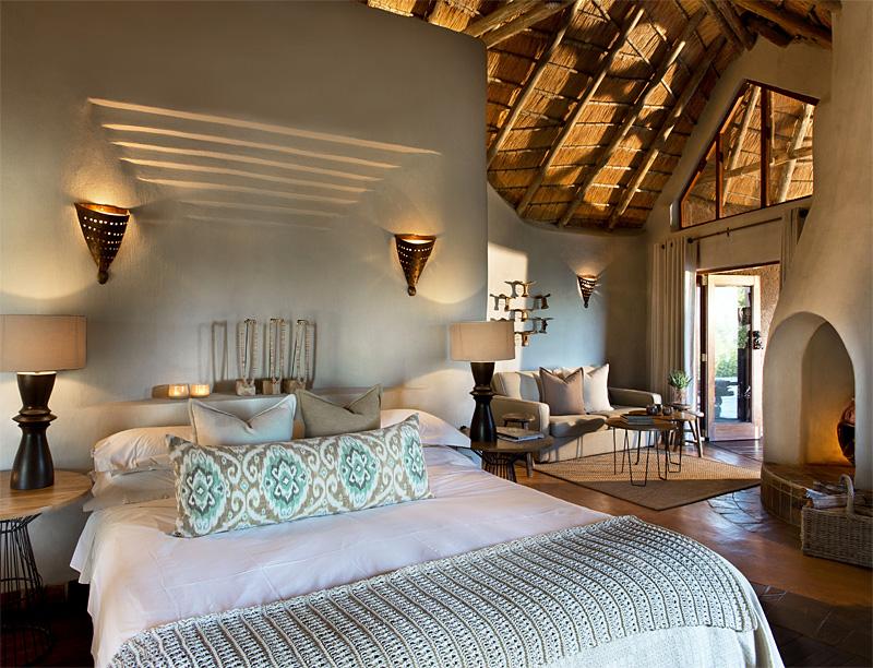 i-escape blog / South Africa honeymoon safaris / Madikwe Safari Lodge