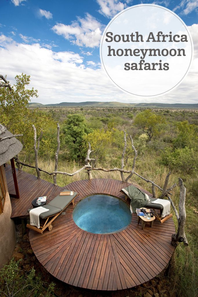 i-escape blog / South Africa honeymoon safaris