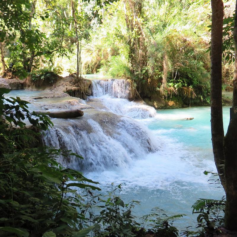 i-escape blog / Top tips for Laos