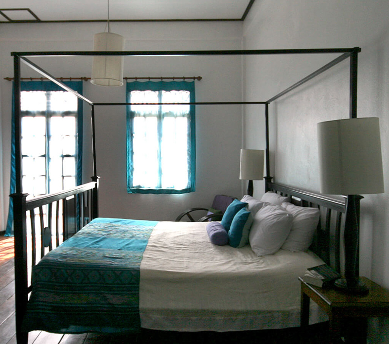 i-escape blog / Top tips for Laos / The Apsara
