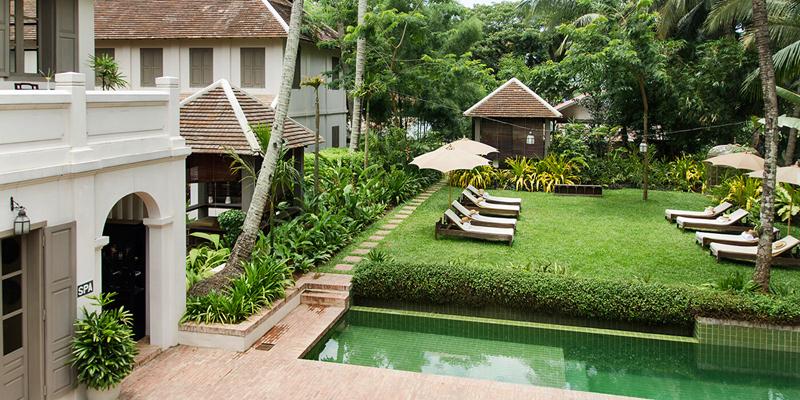 i-escape blog / Top tips for Laos / Satri House