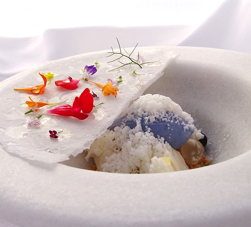 i-escape blog / European Michelin star restaurants / ABaC, Barcelona, Spain