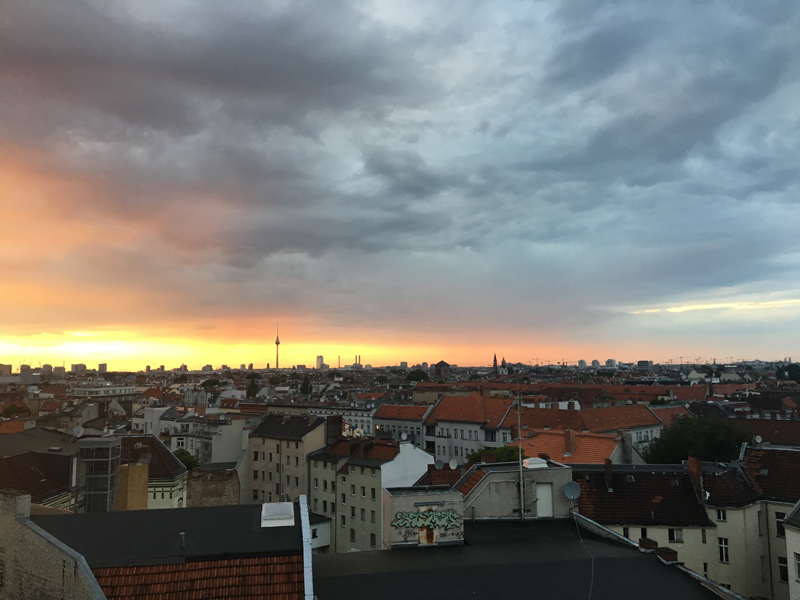 The i-escape blog / Our favourite autumn weekend breaks / Berlin