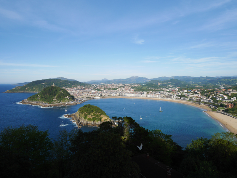 The i-escape blog / Our favourite autumn weekend breaks / Bilbao and San Sebastian