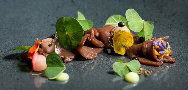 i-escape blog / European Michelin star restaurants / Hisa Franko, Slovenia