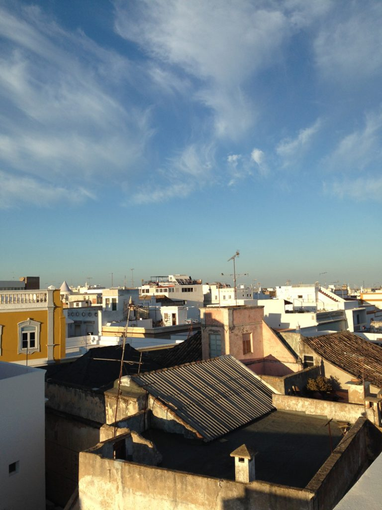 The i-escape blog / Our favourite autumn weekend breaks / Olhao