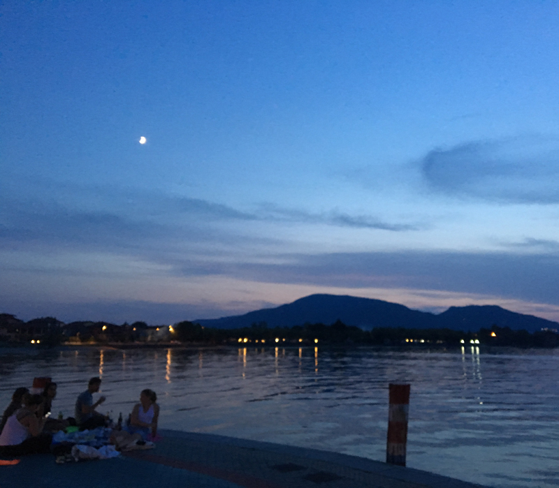 The i-escape blog / Our favourite autumn weekend breaks / Lake Iseo