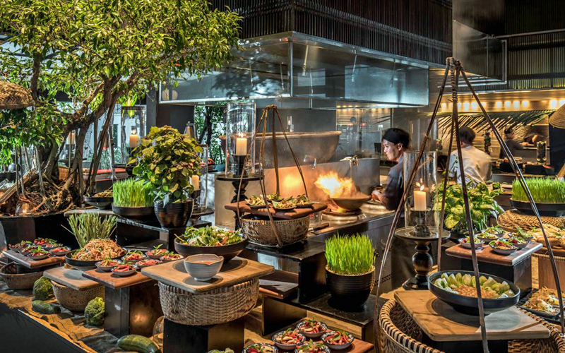 i-escape blog / 6 Family-friendly Foodie Places to Stay / The Nam Hai