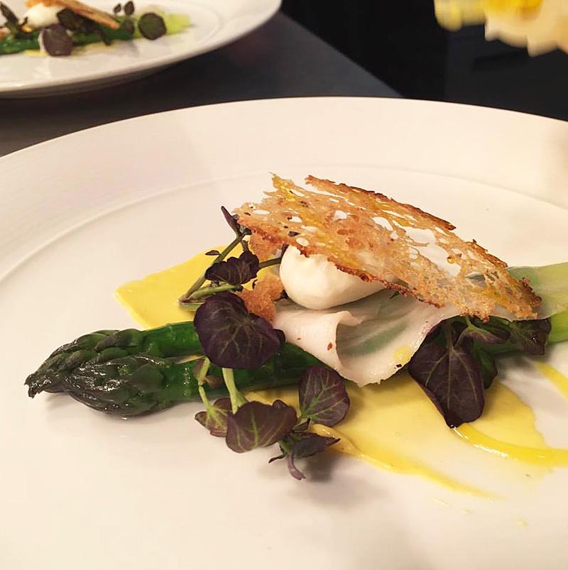 i-escape blog / European Michelin star restaurants / Red Lion Troutbeck Guest House, UK