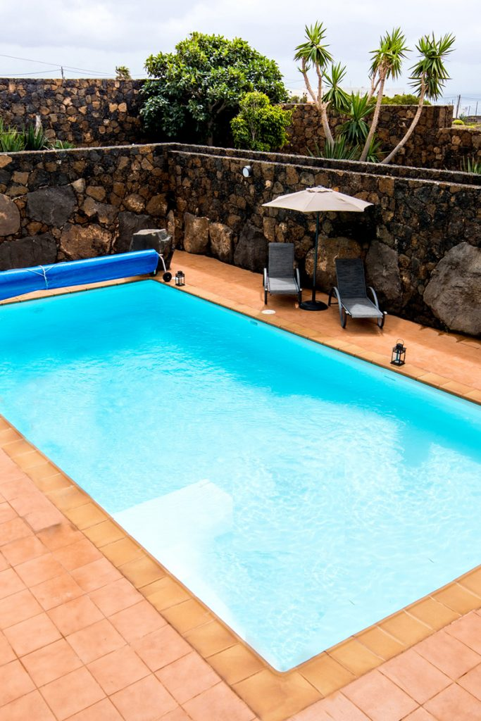 i-escape blog / Spotlight on Villa Alcalde / Villa Alcalde, Lanzarote, Canary Islands, Spain