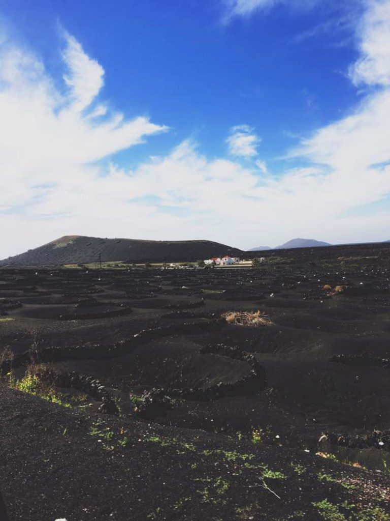 The i-escape blog / The Canary islands: fly & flop / Lanzarote