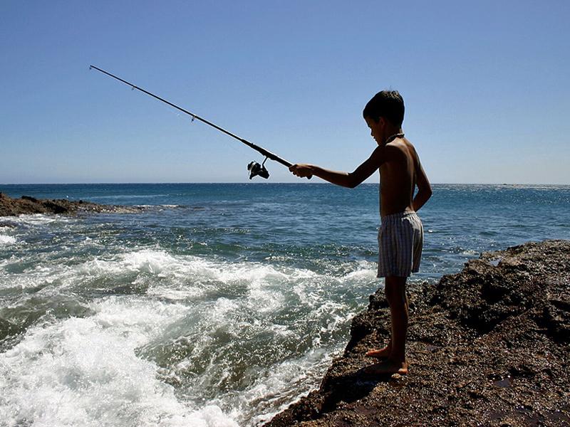 i-escape blog / Canary Islands Family Adventures / Tenerife