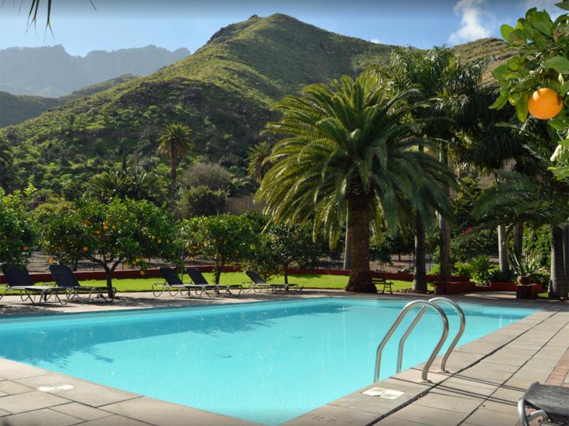 i-escape blog / Canary Islands Family Adventures / Finca Las Longueras
