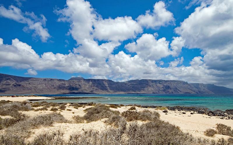 i-escape blog / Canary Islands Family Adventures / Lanzarote