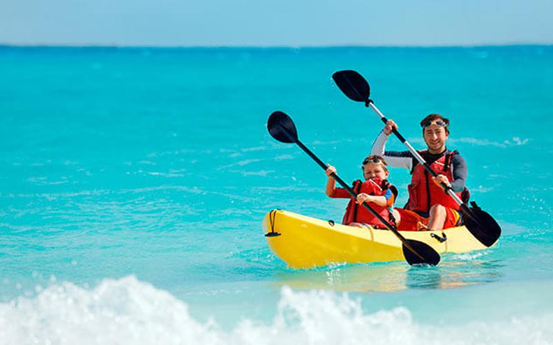 i-escape blog / Canary Islands Family Adventures / Gran Canaria
