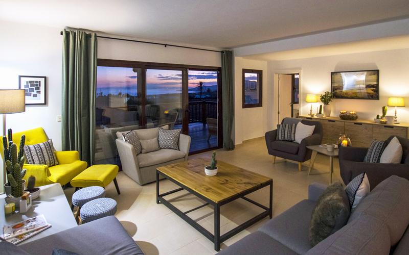 i-escape blog / Canary Islands Family Adventures / Villa Alcalde