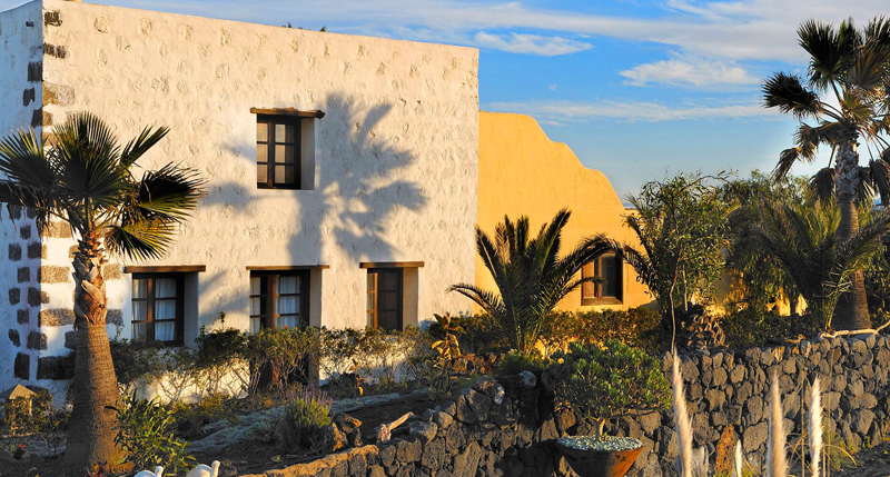 The i-escape blog / The Canary islands: fly & flop / Casa Tomaren