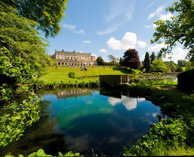 The i-escape blog / Easy wellness breaks in Europe / Cowley Manor