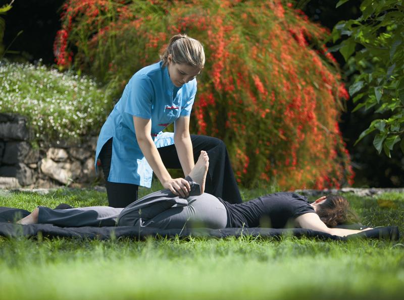 The i-escape blog / Easy wellness breaks in Europe / Quinta da Casa Branca