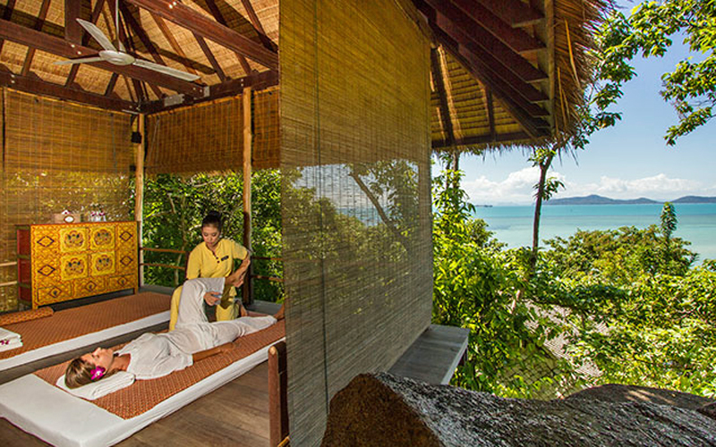 i-escape blog / Our favourite babymoon ideas / Kamalaya