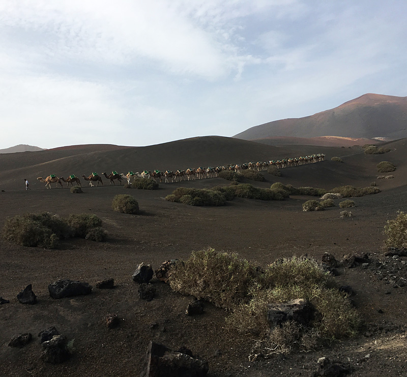 i-escape blog / Budget Winter Sun Canary Islands / Lanzarote, Canary Islands