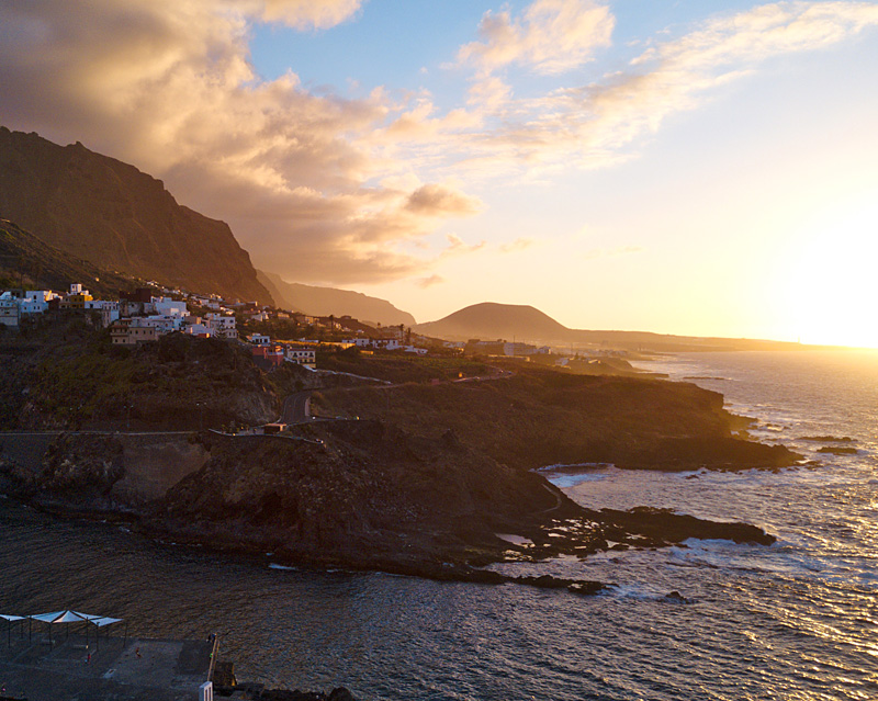 i-escape blog / Budget Winter Sun Canary Islands / Tenerife, Canary Islands