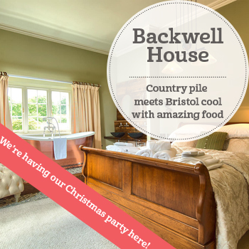 The i-escape blog / Backwell House