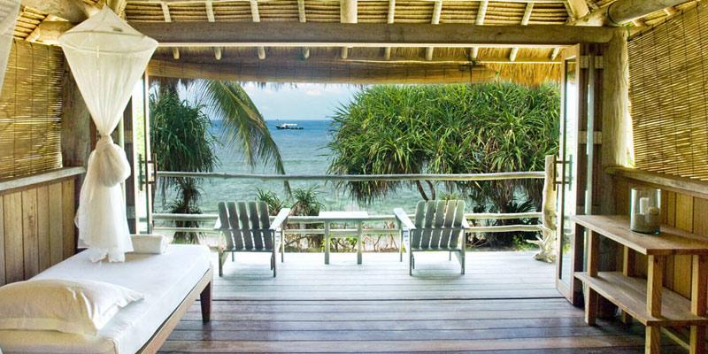 i-escape blog / Family Holidays 2018: Where to Book Now / Nikoi Island
