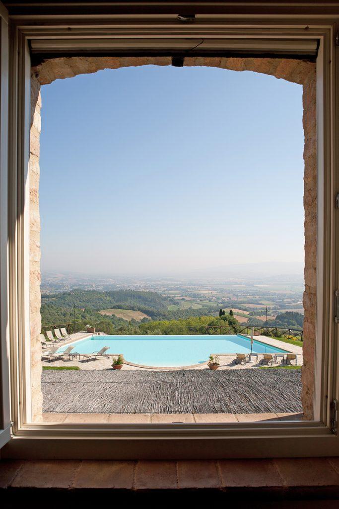 The i-escape blog / Top 5 hotel gifts / La Palazzetta del Vescovo