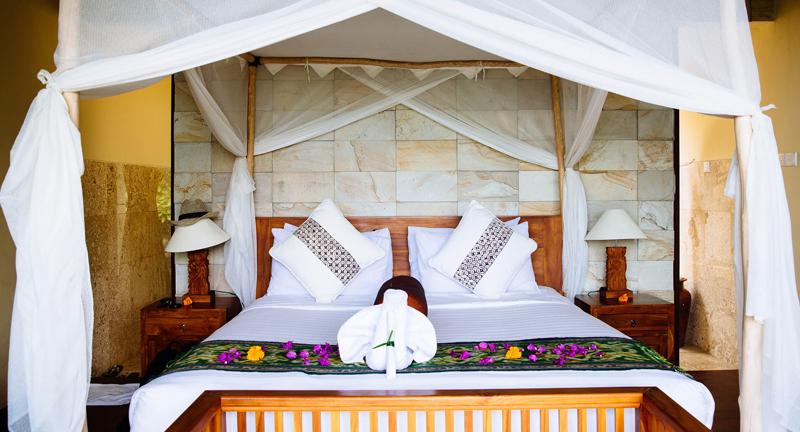 The i-escape blog / Top 5 hotel gifts / Munduk Moding Plantation