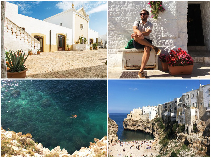 Puglia travel guide: the best places to visit stay