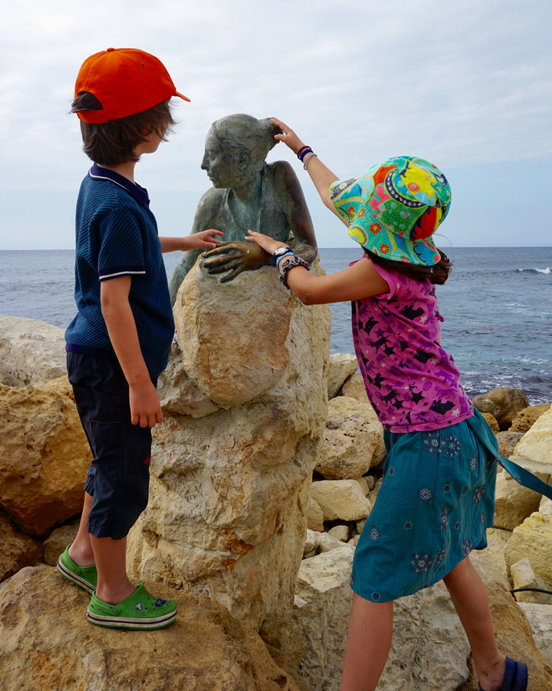 i-escape blog / Just Back From Cyprus / Almyra
