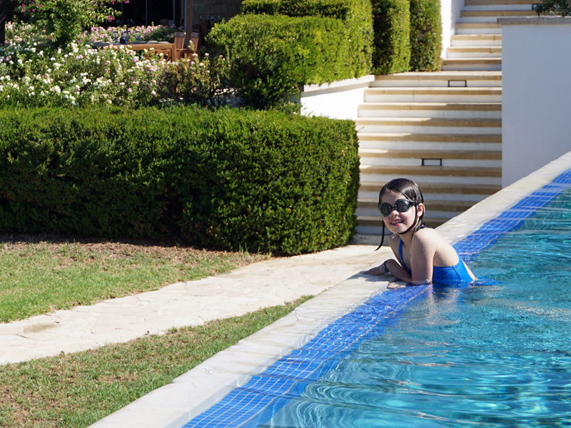 i-escape blog / Just Back From Cyprus / Anassa