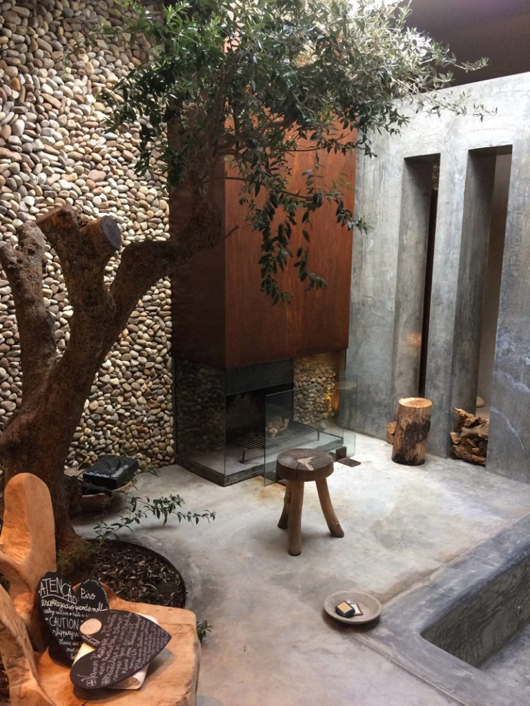 The i-escape blog / A romantic short break to Portugal / Areias do Seixo