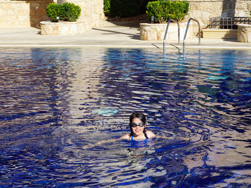 i-escape blog / Just Back From Cyprus / Columbia Beach Resort