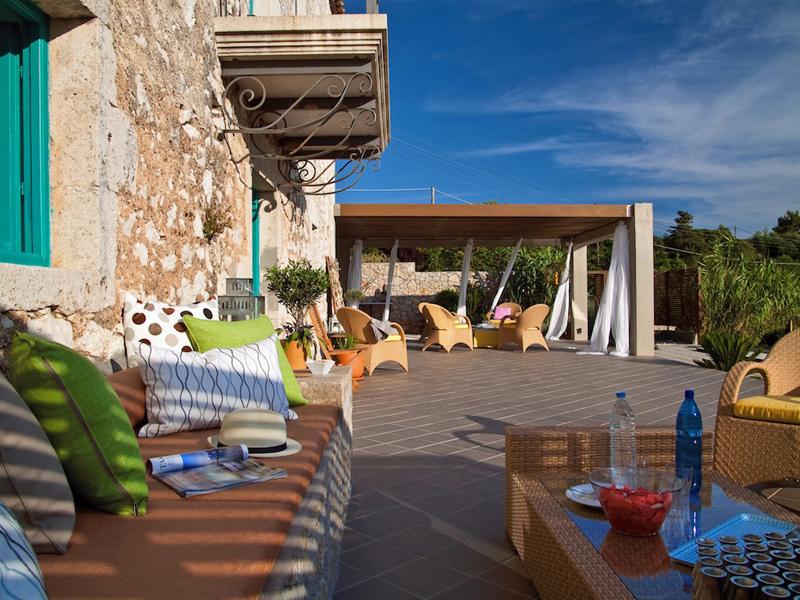 i-escape blog / Family Villas for Summer 2018 / Chalikeri Luxury Villas