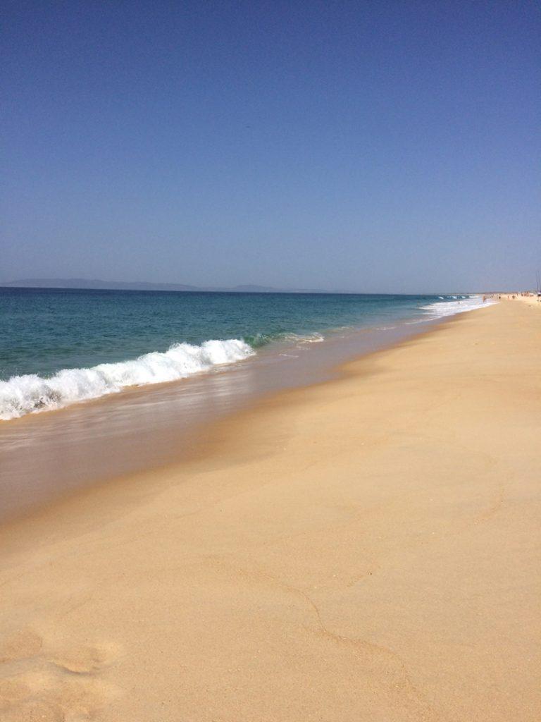 The i-escape blog / Our favourite beaches in the world / Comporta