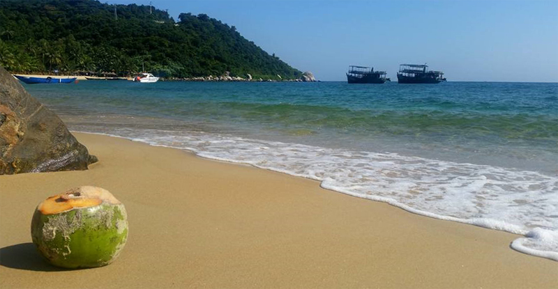 The i-escape blog / Our favourite beaches in the world / Vietnam