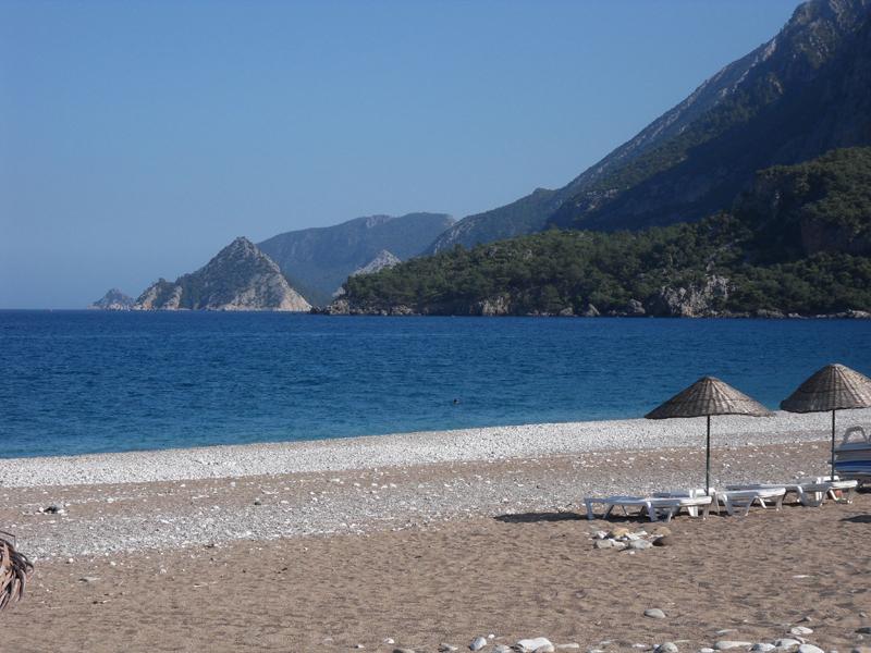 The i-escape blog / Our favourite beaches in the world / Cirali