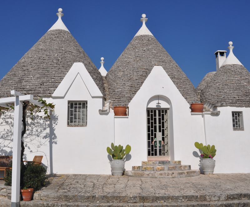 The i-escape blog / i-escape's travel predictions for 2018 / Puglia