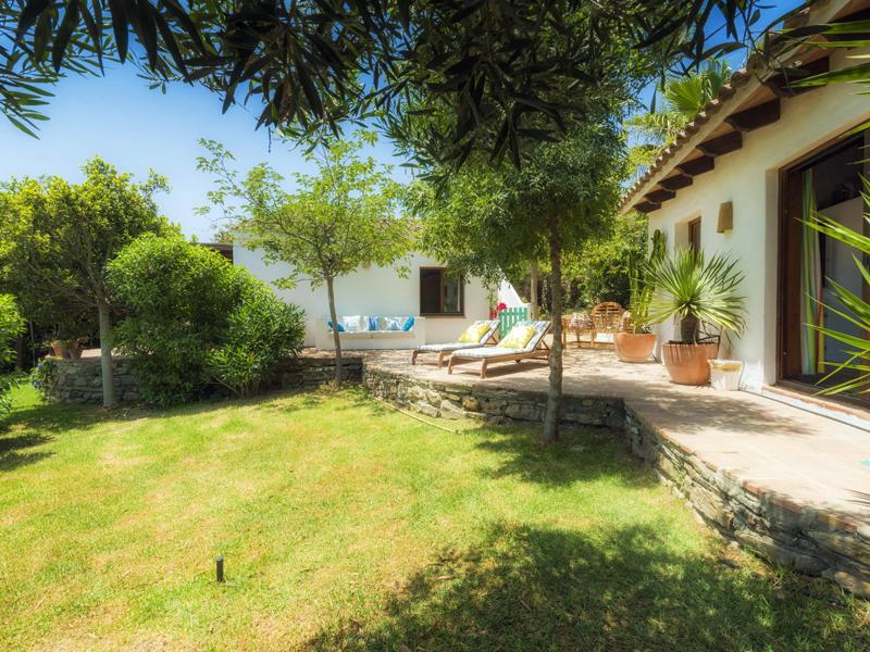 i-escape blog / Family Villas for Summer 2018 / Tarifa Beach Villa
